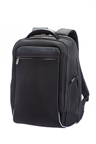 Zaino da viaggio samsonite con spazio per laptop for Bagaglio a mano con custodia per laptop rimovibile