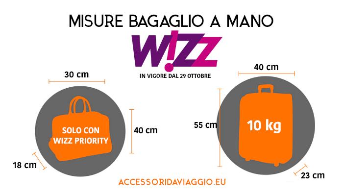 bagaglio-a-mano-WizzAir