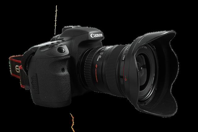 fotocamera viaggio reflex