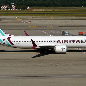 Air Italy ex meridiana